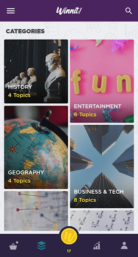 Winnit! 2.0 Screenshots 1