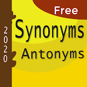 Synonym Antonym Learner : Vocabulary Builder