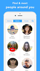 B-Messenger Video Chat 3