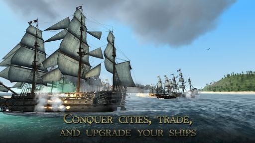 The Pirate: Plague of the Dead Apkfinish screenshots 6