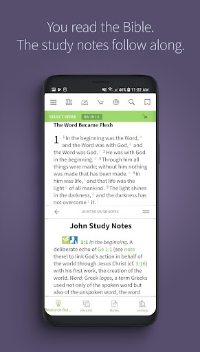 Bible App by Olive Tree 7.9.1.0.338 Screenshots 7