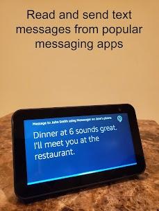 Phone Link for Alexa 3