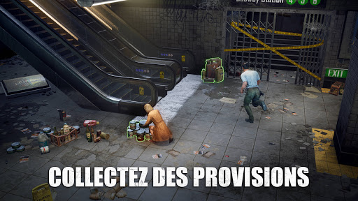 State of Survival: Combat Contre Les Zombies En 3D