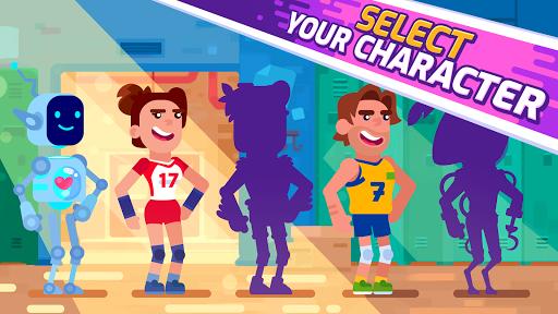 Volleyball Challenge 2021  screenshots 4