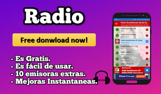 Radio Pudahuel 90.5 Fm Chile Online en vivo 1.4 Android APK Mod Newest 1