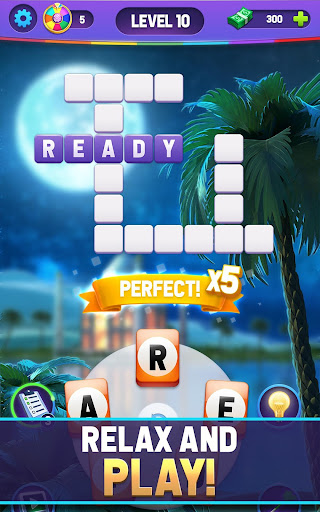 Words of Fortune: Free Play Word Search Game Apkfinish screenshots 7