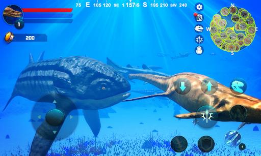 Plesiosaurus Simulator screenshots 7