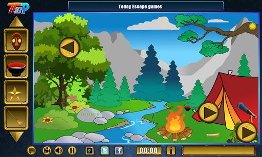 Free New Escape Games 045- Doors Escape Games 2020 screenshots 4