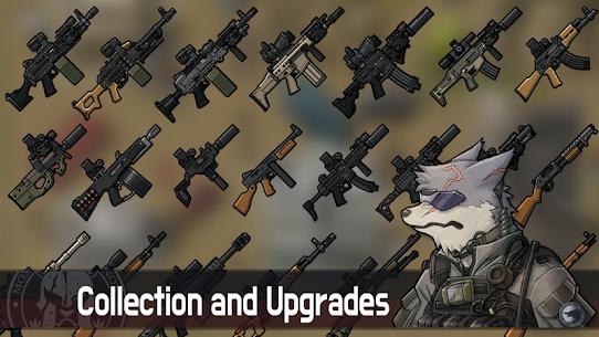 Bad 2 Bad: Extinction Mod Apk V2.9.4 (Mod, unlimited Money) 5