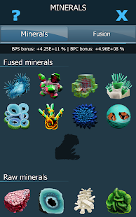 Bacterial Takeover - Idle Clicker Screenshot