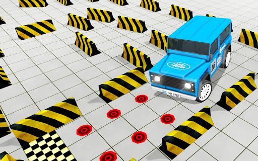 Car Parking Rush: Prado Car Games 2.0.6 Screenshots 3