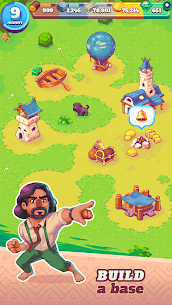 Tinker Island 2 Mod Apk 0.089 (Free Purchase) 7