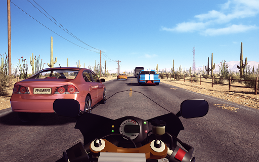 Traffic Fever-Moto 1.05.5008 screenshots 15