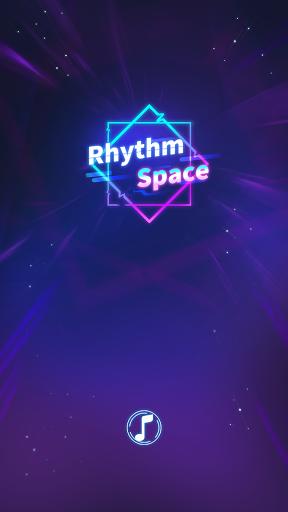 Rhythm Space 1.0.7 screenshots 1