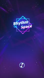 Rhythm Space 1.1.6 screenshots 1