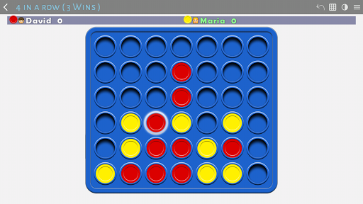 4 in a row  Screenshots 11