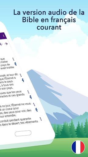 Bible en franu00e7ais courant  Screenshots 5