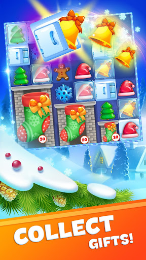Christmas Sweeper 3 screenshot 6