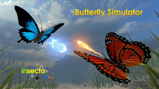 Butterfly Simulator 1.1 screenshots 2