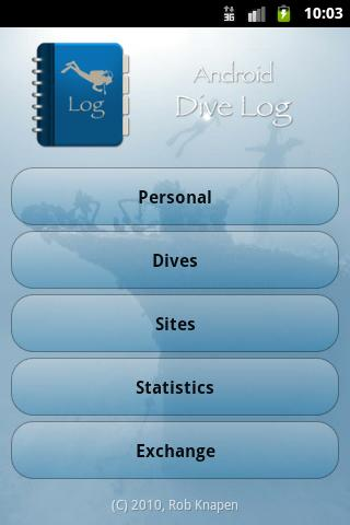 Dive Log Key For PC Windows (7, 8, 10, 10X) & Mac Computer Image Number- 5