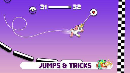Stickman Hook android2mod screenshots 7