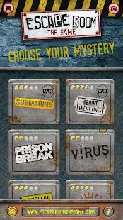 Escape Room The Game App 6.05002 screenshots 1