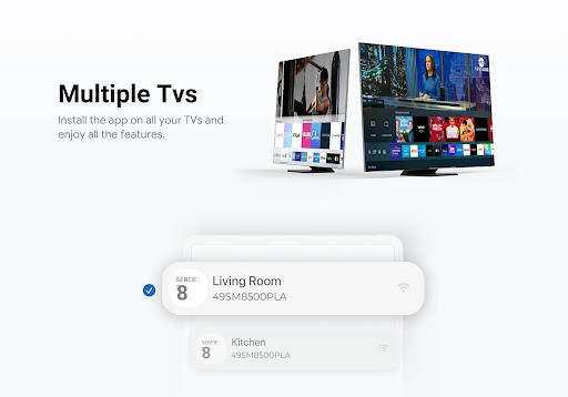 Smart Remote Control for Samsung TVs apktram screenshots 10