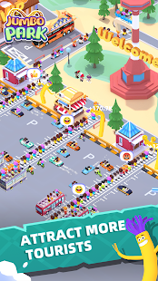 Jumbo Park 1.0.2.9 screenshots 1