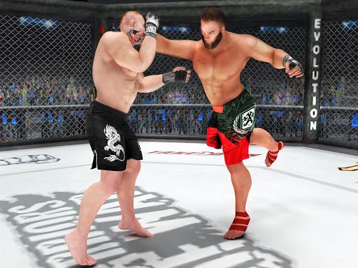 Martial Arts Fighting Games apkdebit screenshots 6