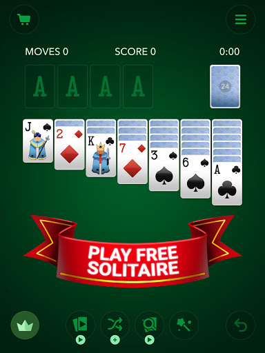 Solitaire Guru: Card Game 3.0.1 screenshots 11
