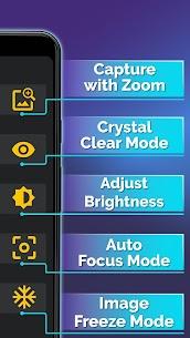 Magnifying Glass + Flashlight 5