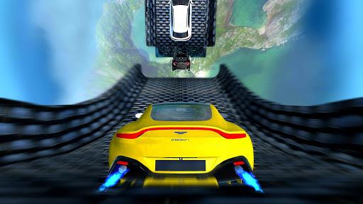GT Racing Master Racer: Mega Ramp Car Games Stunts screenshots 2