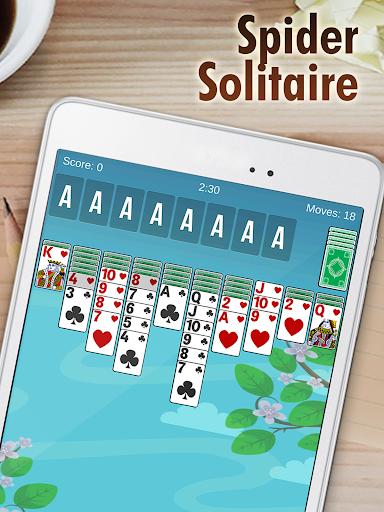 Solitaire Bliss Collection apkpoly screenshots 8