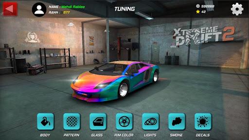 Xtreme Drift 2 apkpoly screenshots 2