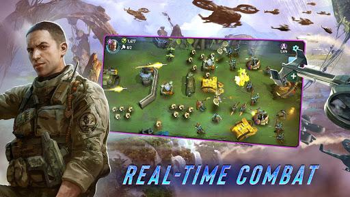 Avatar: Pandora Risingu2122- Build and Battle Strategy  Screenshots 1