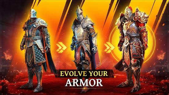 Iron Blade: Medieval Legends 2.3.0h Screenshots 3