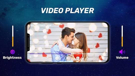 HD Video Player – Ultra HD Video Player 2021 1