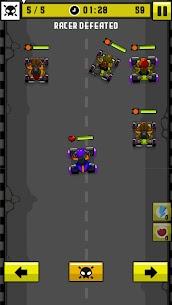 Rude Races 2 MOD APK 1.0.0.0 (Unlocked App) 4