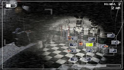 Five Nights at Freddy's 2  screenshots 3