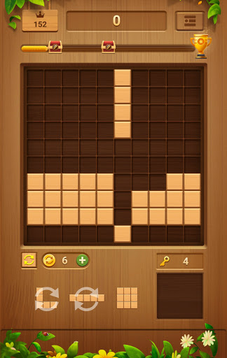 Wood Block Puzzle - Free Classic Block Puzzle Game 2.1.0 screenshots 9