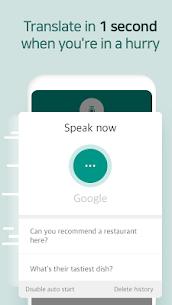 Talking Translator v1.8.7 Mod APK 2