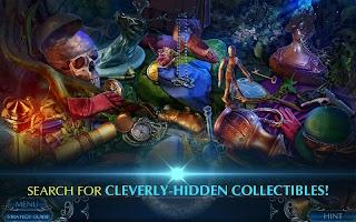 Hidden Objects - Mystery Tales: Dangerous Desires