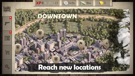 Dead Zed apkmr screenshots 4