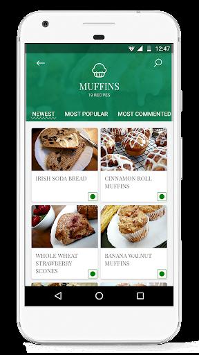 Ricette Italiane Monsieur Cuisine Connect & Plus  Screenshots 7