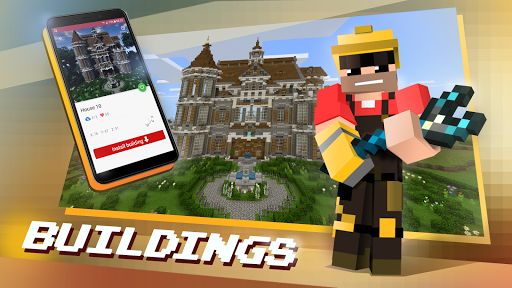 Block Master for Minecraft PE screenshot 2