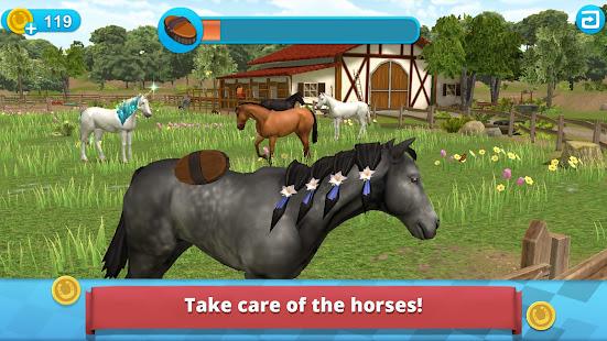 Horse World u2013 Show Jumping 3.3.2941 Screenshots 4