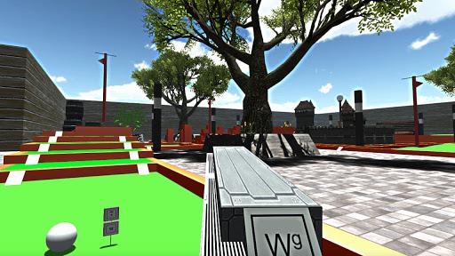 Rocket Golf 6.3 screenshots 3