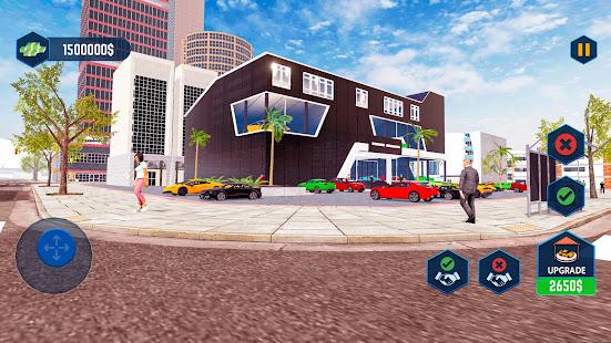 Car Dealer Job Simulator - Car Tycoon Game Unlimited Money