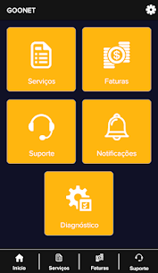 GooNet 2.0.9 APK Mod for Android 2