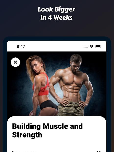 Mass Building Program screenshot 7
